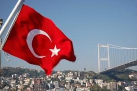 Эрдоган: Турция в