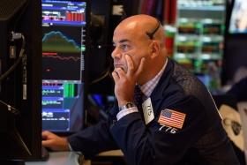 Инвесторы потеряли
