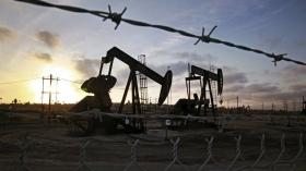 На нефтяном рынке