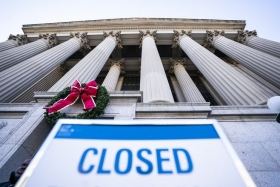 Shutdown тормозит снятие