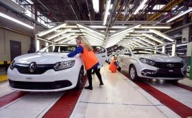 СП Alliance Rostec Auto