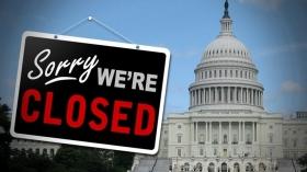 Shutdown безжалостен к