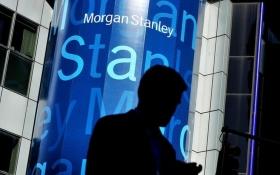Morgan Stanley в 2018