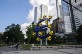 Сводный PMI еврозоны в