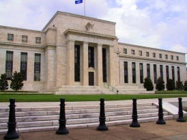 Многоходовка ФРС,
