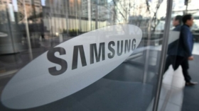 Чистая прибыль Samsung