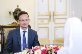 МИД Венгрии: Западная