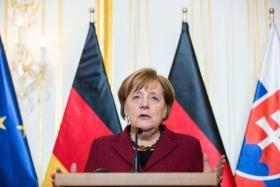 Меркель:  quot;Северный