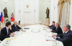 Путин предложил ВР