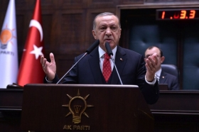 Эрдоган: Турция готова