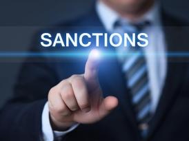 Санкции: насколько
