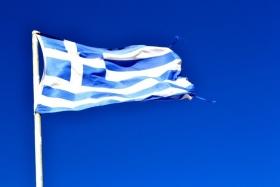 Министр финансов Греции