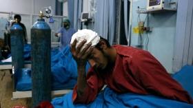 Афганистан под контролем