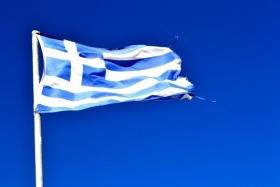 Рост ВВП Греции в 2018