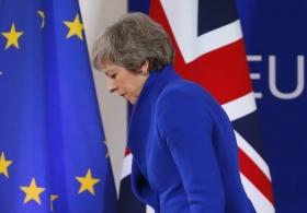 Brexit откладывается?