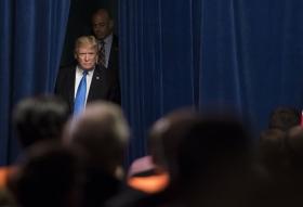 Трамп намерен разрешить