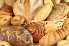 Хлеб на Украине