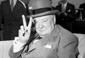 Парадоксы Черчилля: