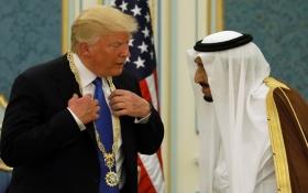Саудовская Аравия ждет