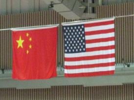 Китай идет на