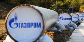 Экспорт  quot;Газпрома