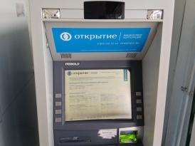 Банк  quot;Открытие
