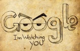 Google передает полиции