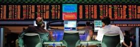 Рынки - на паузе