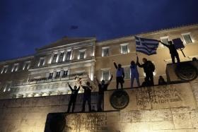 Греция в 2018 году