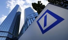 Проблемы Deutsche Bank