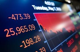 Рынок акций США показал