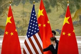 Китай отступил от