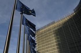 Еврокомиссия оштрафовала