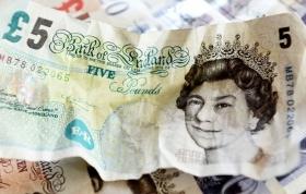 Британская валюта