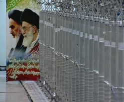 Иран увеличил