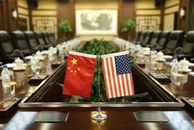 Китай готов продолжать