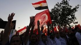 Египет и Турция