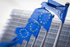 Санкции Евросоюза против