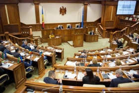 Демпартию Молдавии и
