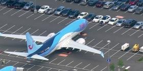Boeing ставит