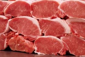 Импорт канадской свинины