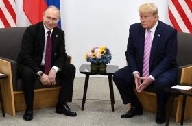 О чем договорились Путин
