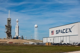 SpaceX осуществила