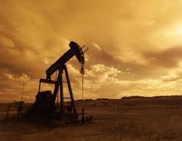 Прогноз: нефть удивится