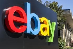 Прибыль eBay сократилась