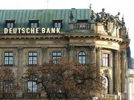 Deutsche Bank отчитался