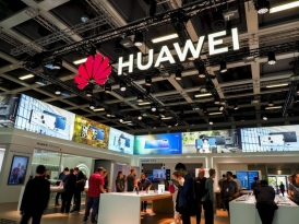 Huawei заявила о