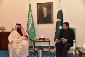 Почему Пакистан теряет