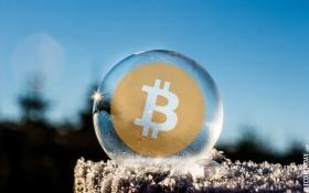 Обвал криптовалют: взрыв