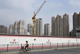 Китай столкнулся с